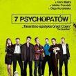 Seven Psychopats Siedmiu psychopatów recenzja