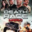 Death Race Inferno Wyścig śmierci 3 recenzja