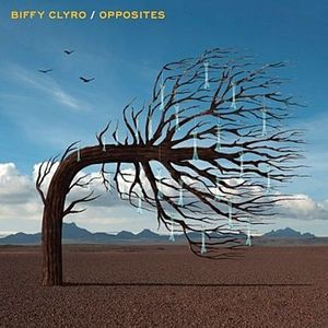 Biffy Clyro Opposites recenzja