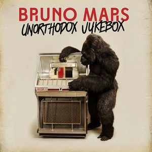 Bruno Mars Unorthodox Jukebox recenzja
