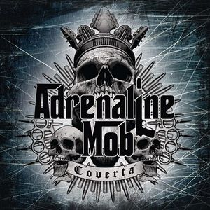 Adrenaline Mob Coverta recenzja covers covery