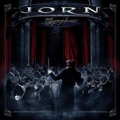 Jorn Symphonic recenzja Lande