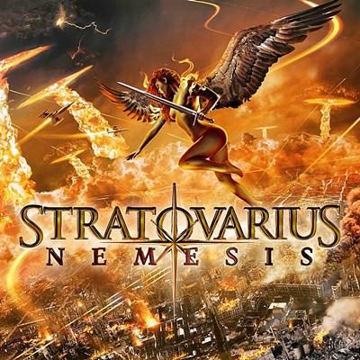 Stratovarius Nemesis recenzja