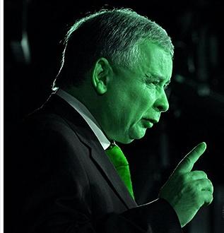 Ruch pilnowania wyborów Kaczyński