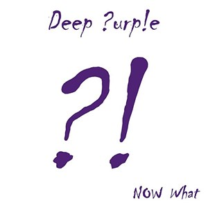 Deep Purple Now What recenzja