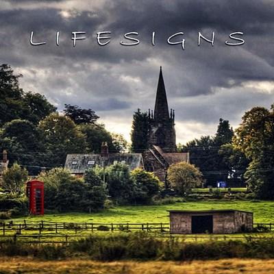 Lifesigns recenzja John Young