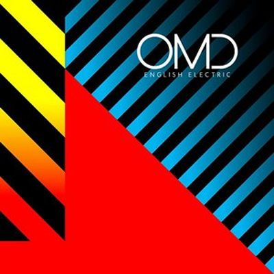 OMD English Electric recenzja