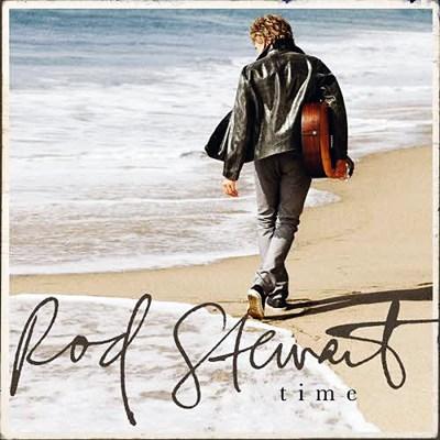 Rod Stewart Time recenzja