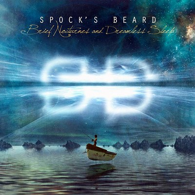 Spock's Beard Brief Nocturnes Dreamless Sleep recenzja
