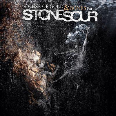 Stone Sour House Gold Bones Part 2 recenzja