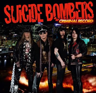 Suicide Bombers Criminal Record recenzja