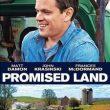 Promised Land recenzja Matt Damon Frances McDormand