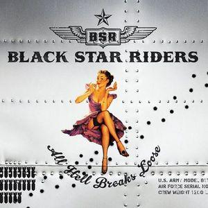 Black Star Riders All Hell Breaks loose recenzja