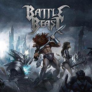 Battle Beast recenzja 2013