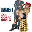 Gambit ograć króla recenzja Cameron Diaz Firth Rickman