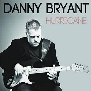 Danny Bryant Hurricane recenzja