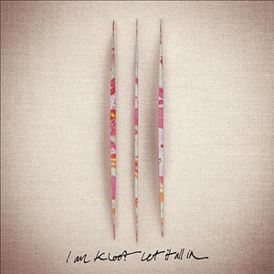 I Am Kloot Let It All In recenzja