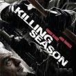 Killing Season recenzja De Niro Travolta