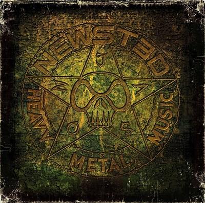 Jason Newsted Heavy Metal Music recenzja