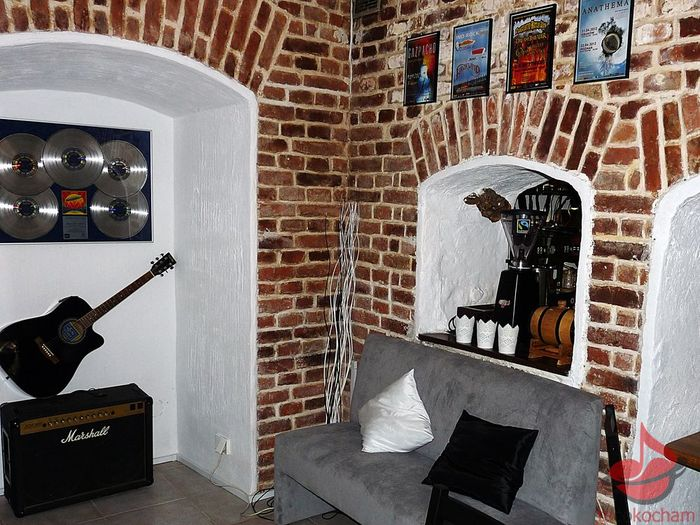 Rock-Serwis Cafe tocokocham.com