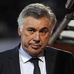 Real Carlo Ancelotti quo vadis