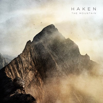 Haken Mountain recenzja