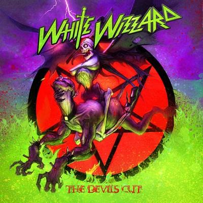 White Wizzard Devil's Cut recenzja