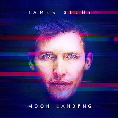 James Blunt Moon Landing recenzja