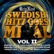 Reinxeed Swedish Hits Goes Metal Vol.2 recenzja Abba