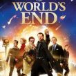 World's End recenzja Brosnan Wright Pegg