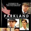 Parkland recenzja Kennedy Landesman Efron Giamatti Thornton
