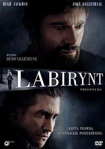 Prisoners Labirynt recenzja Villeneuve Gyllenhaal Jackman