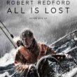 All Is Lost recenzja Robert Redford Chandor