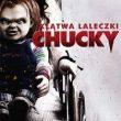 Curse Klątwa laleczki Chucky recenzja