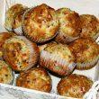 Muffinki śniadaniowe z ziarnami tocokocham.com