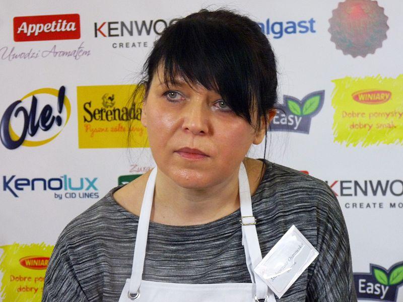 Blogerchef półfinał Szafran Czeladź