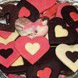 Ciasteczka od serca tocokocham.com