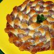Ślimak z białej pieczonej kiełbasy tocokocham.com