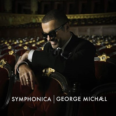 George Michael Symphonica recenzja