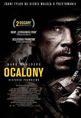 Lone Survivor Ocalony recenzja Berg Wahlberg Kitsch Hirsch