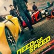 Need For Speed recenzja film Waugh Aaron Paul