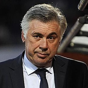 Carlo Ancelotti Real porażka Borussia Dortmund
