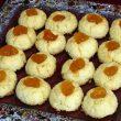 Ciasteczka ryżowe tocokocham.com