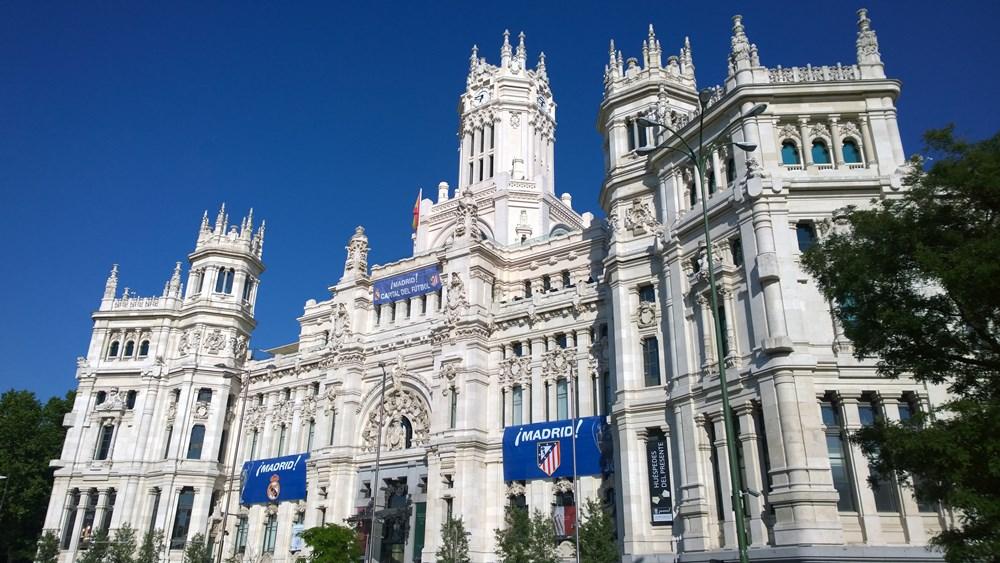madryt hiszpania 2014 tocokocham.com cibeles