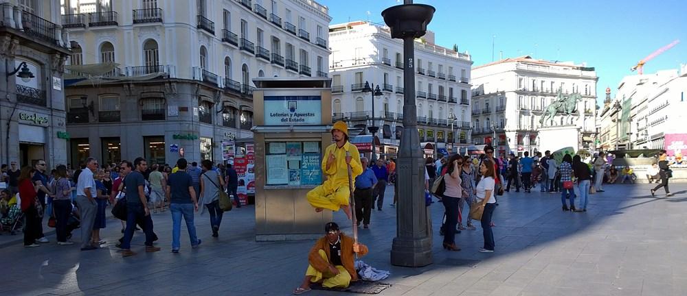 madryt hiszpania 2014 tocokocham.com