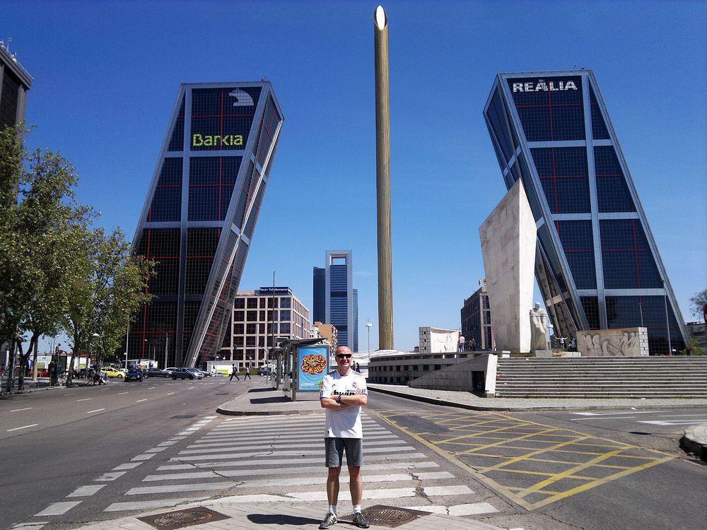 madryt hiszpania 2014 tocokocham.com torres kio