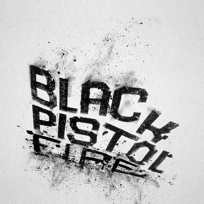 Black Pistol Fire Hush Or Howl recenzja