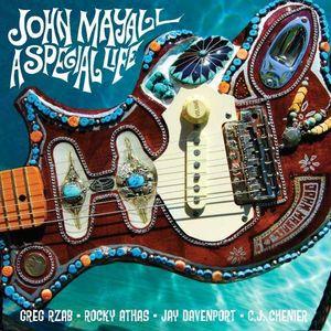 John Mayall Special Life recenzja