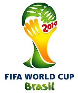 mundial 2014 Brazylia Holandia 0-3 mały finał
