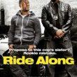 Ride Along Prawdziwa jazda recenzja Ice Cube Hart